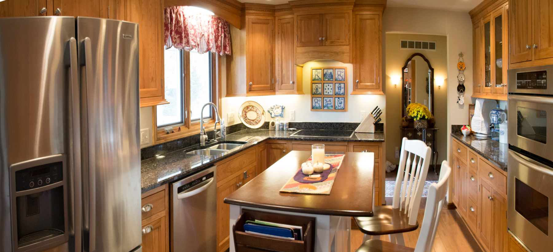 New Kitchen designs classic