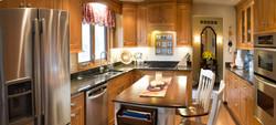 New Kitchen designs classic