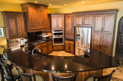 Kitchen Remodel Custom Design