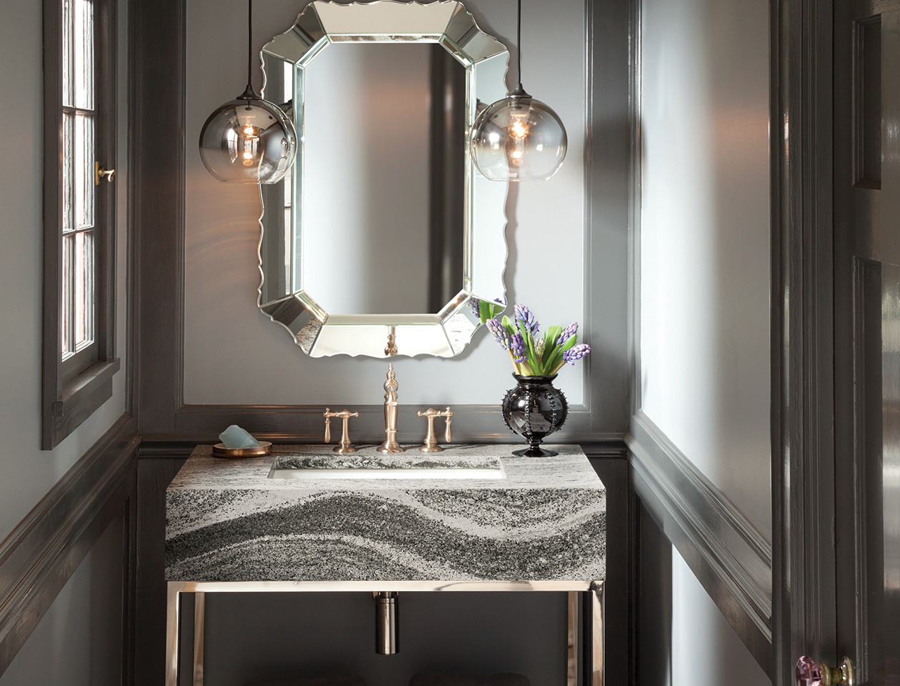 Small Bathroom Cambria Rockwell