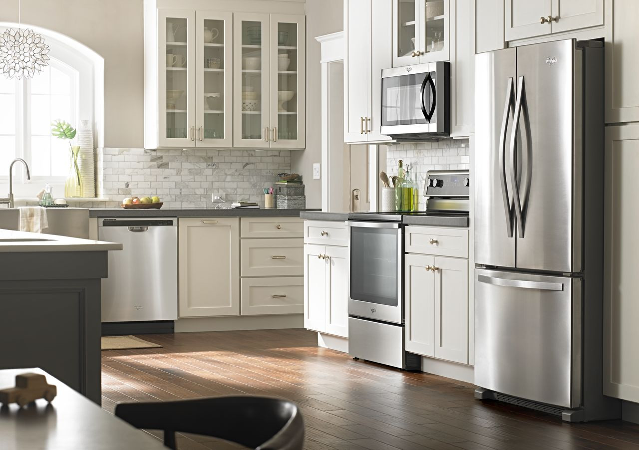 Home Appliances Stainless Steel Appliances Appliances
