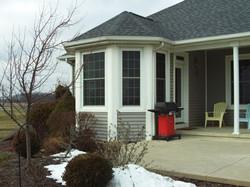 Wolpert Home addition