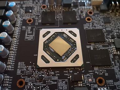 (GPU) AMD Radeon RX 5500 XT