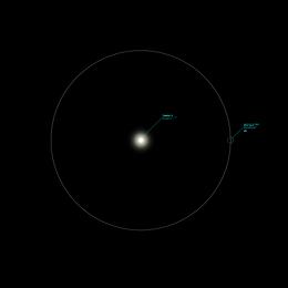 (Angel Nebula - Expanse) The Expanse