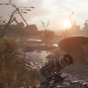 Metro Exodus: Sam's Story. Ray Tracing with and without screenshot comparisons. Sash Opinion on RTX.