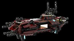 (Cruiser) HY-class Fleet Carrier