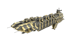 (CEG-Era) (Cruiser) Hammer-class Heavy Cruiser