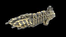(CEG-Era) (Cruiser) Hammer-class Heavy Cruiser