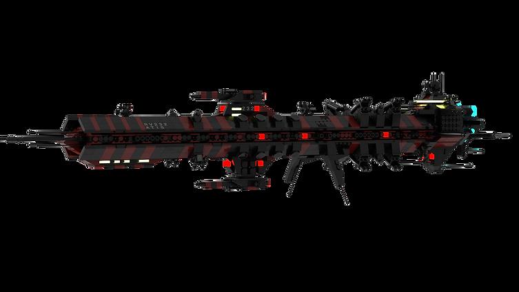 (Cruiser) RV-class