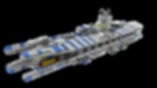 Cruiser) Farlease-class Light Cruiser