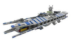 (Cruiser) Farlease-class Light Cruiser