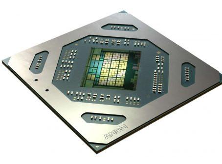 Mini Tech-Babble #8: Navi 10 succeeds Polaris 10. Sash thoughts on Radeon GPU succession. (UPDATE)