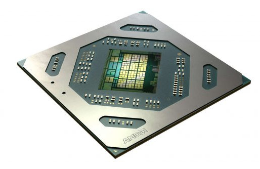 Mini Tech-Babble #8: Navi 10 succeeds Polaris 10. Sash thoughts on Radeon GPU succession.