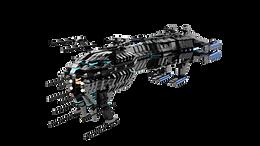 (Cruiser) Seralo-class Heavy Cruiser