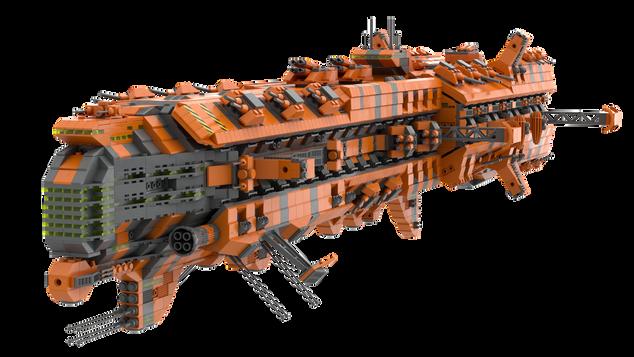 VC 'Volture HBT-1' Battleship.png
