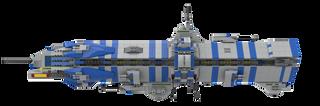Vengeance-S2-Class Cruiser