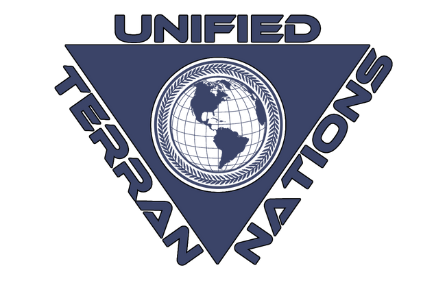 Unified Terran Nations symbol