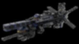 (Destroyer) SP-AX Heavy Destroyer
