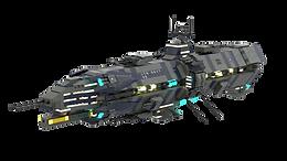 (Cruiser) Vengeance-class Heavy Cruiser