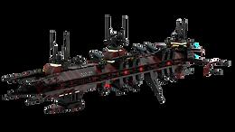 (Cruiser) RV2M-class