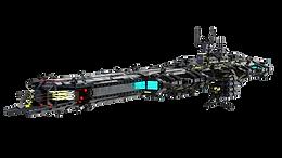 (Capital) EV-AX Fleet Command Carrier