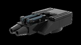 (UTN/UAS/ATIS) Laser Weaponry