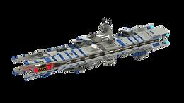 (Cruiser) Farlease-class Light Cruiser