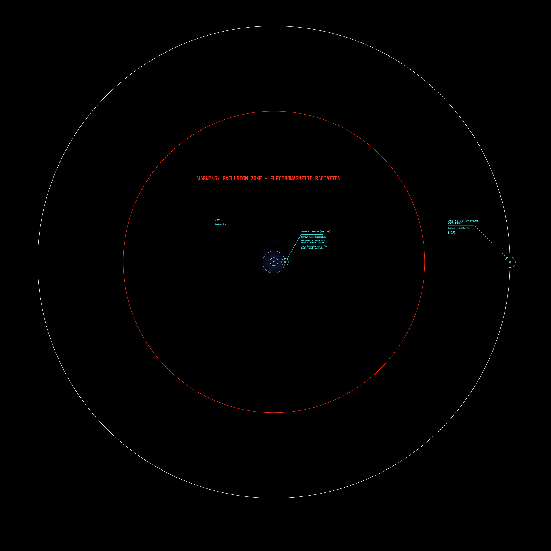 (Angel Nebula - Expanse) AS-E-1