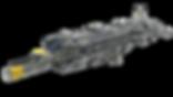 (Capital) Endeavour-class Battlecruiser