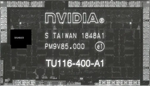 (GPU) NVIDIA GeForce GTX 1660