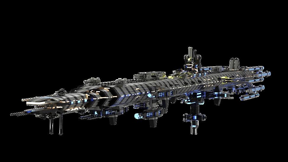 (Capital) Seriphes-class Dreadnought