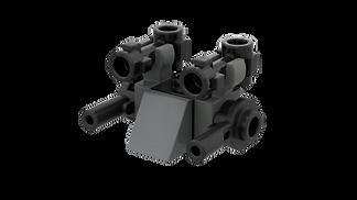 (UTN/UAS/ATIS) Point Defence Systems