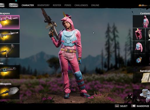 Far Cry New Dawn Gameplay Screenshots