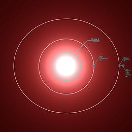 (Aquarius - Core) Corona System