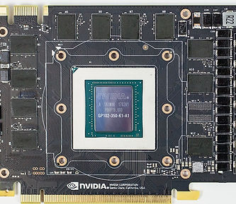 (GPU) NVIDIA GeForce GTX 1080 Ti