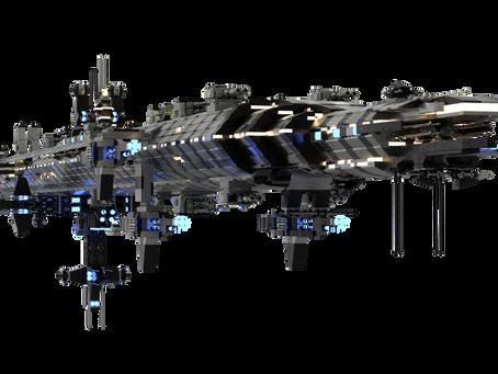(RP) SRF Seriphes-class Dreadnought