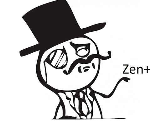 Sash has Zen3, but, uh... Gaming?