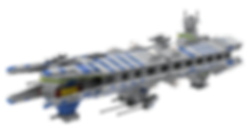 (Cruiser) Elara-class Light Cruiser