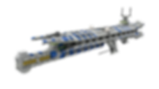(Cruiser) Harbinger-class Artillery Cruiser