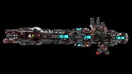 (Capital) RT-class Dreadnought