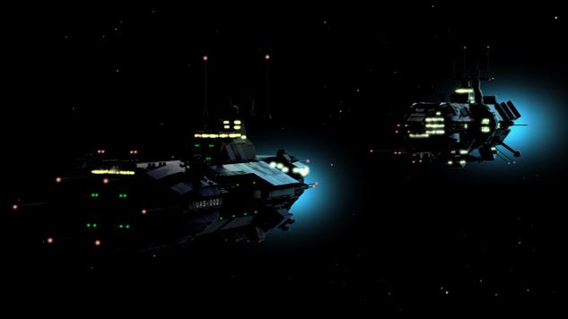 Task Force Eon-Alpha-2 (Formation 1) arr
