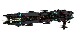 (Capital) ED-class Battlecruiser