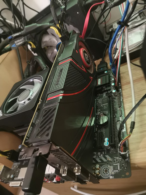 Reference R9 290X