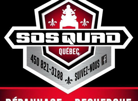 Concours SOS Quad