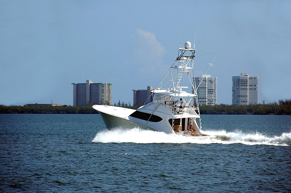 Hire a captain to delivery your boat or yacht to florida. Costs less than hiring a boat hauling company and you can enjoy the ports along the way to your vessel's destination.