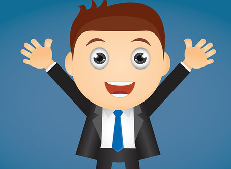 5 proven ideas to always be happy at the workplace