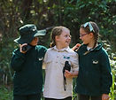 bush girls cameras binoculars news.jpg