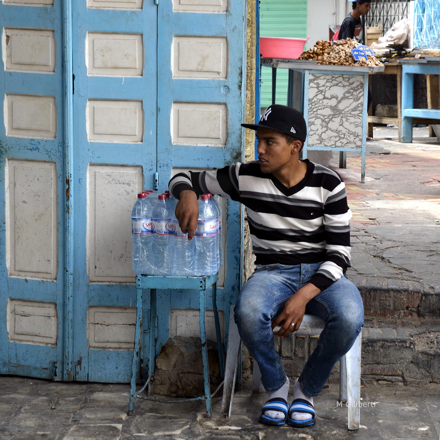 Commerce / Kairouan