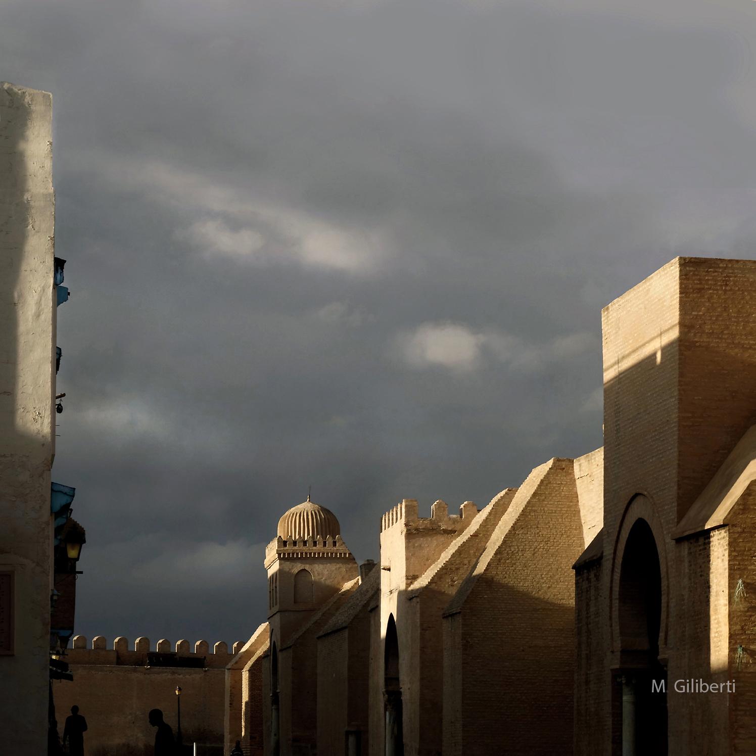 Mosquée de Kairouan