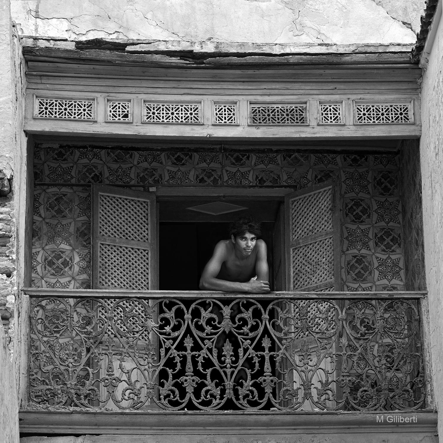 Moez / Kairouan